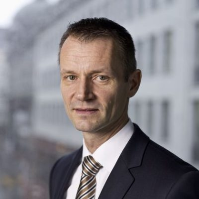 Dr. Daniel Kalt