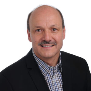 Prof. Hansjörg Diethelm